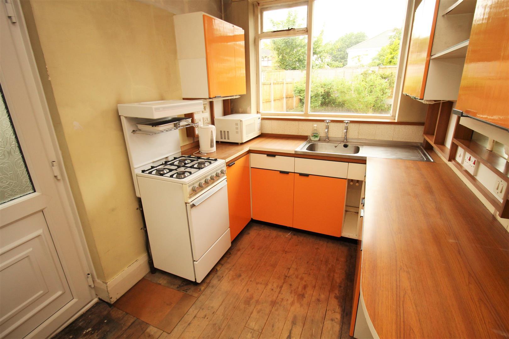 3 Bedrooms, House - Semi-Detached, Bradfield Avenue, Liverpool